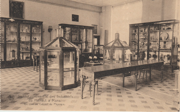 Cabinets de physique - Cabinet ophtalmologique du hainaut ...